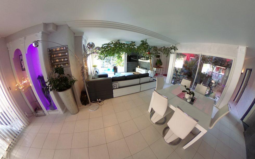 Villa – 347m2 – Ensuès La Redonne
